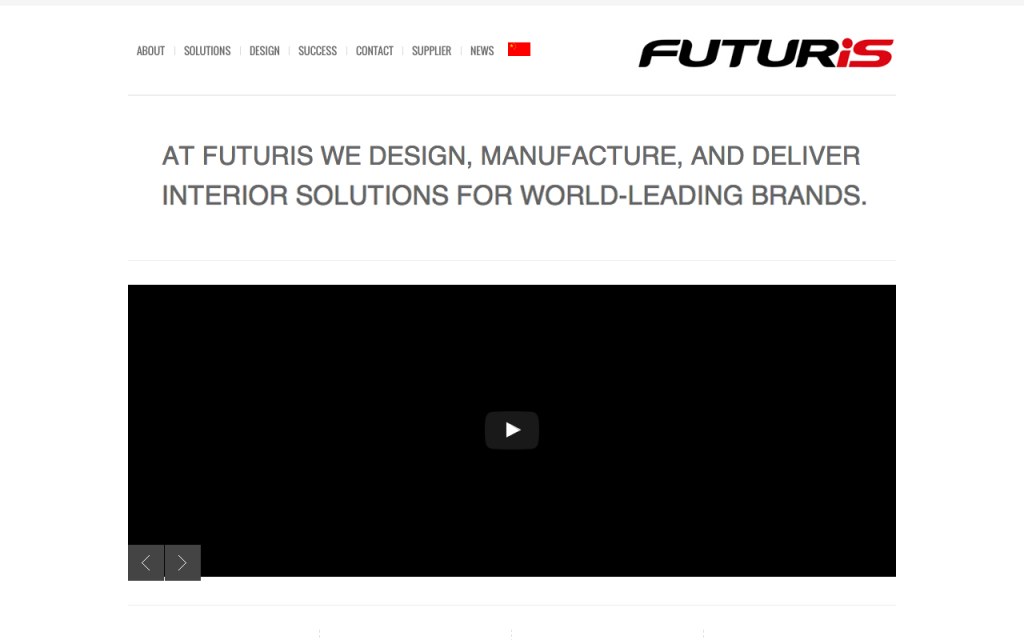 Futuris Automotive
