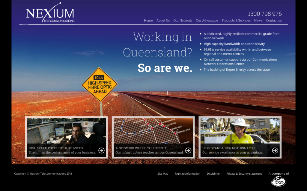 Nexium Telecommunications