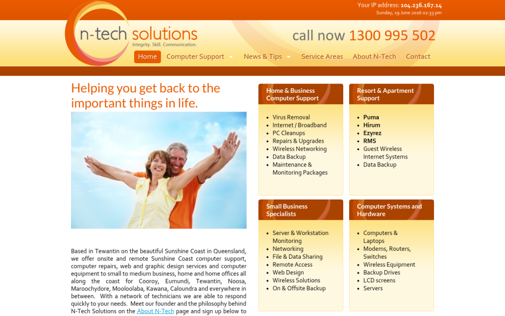 N-tech Solutions