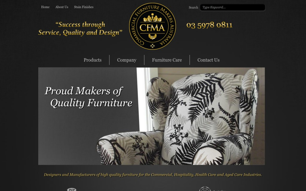 Commercial Furniture Makers