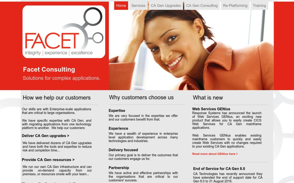 Facet Consulting