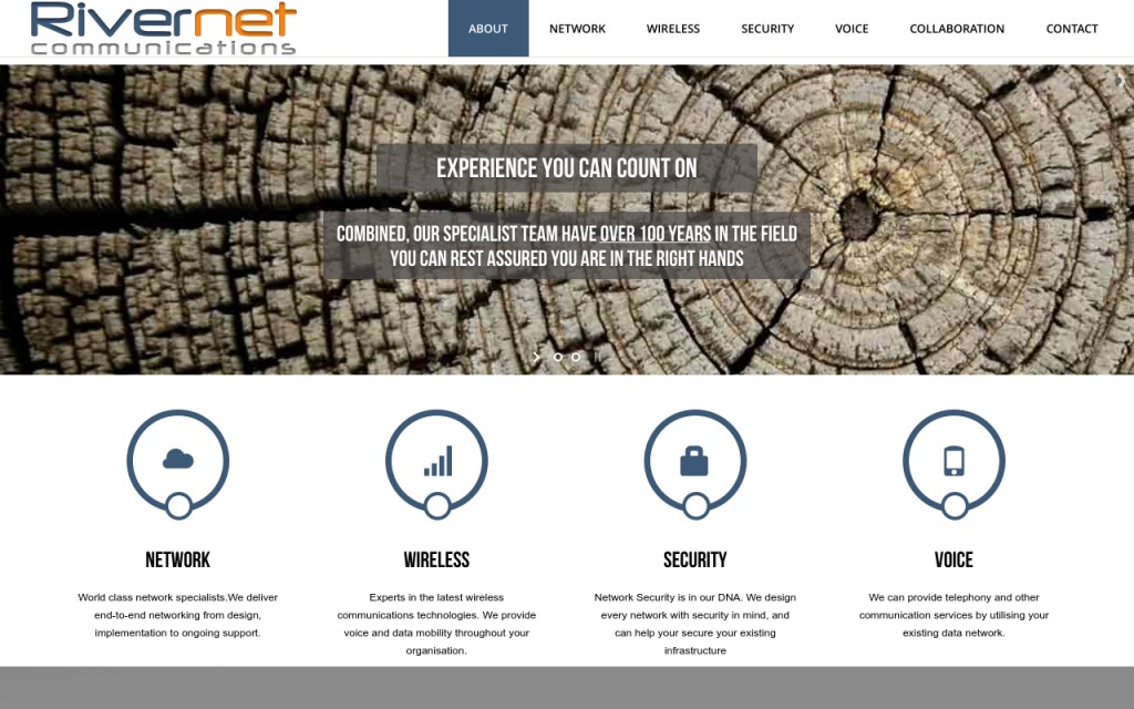 Rivernet Communications