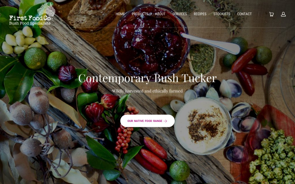 First Food Co (Aust)